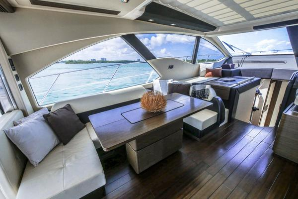 2014 Azimut 55' 55S  | Picture 5 of 107