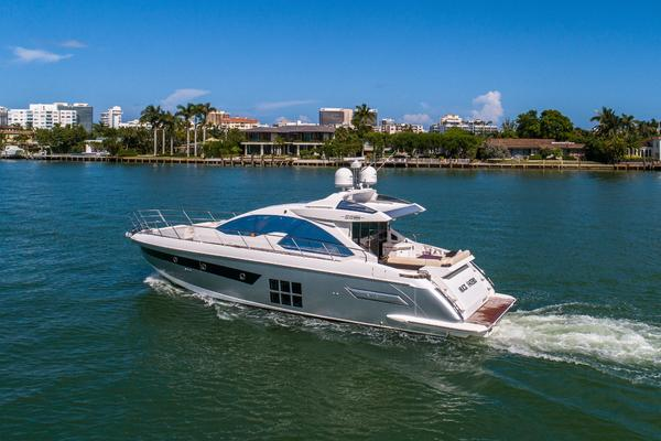 Picture Of: 56' Azimut 55S 2014 Yacht For Sale | 3 of 107