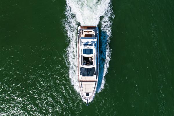 2014 Azimut 55' 55S  | Picture 1 of 107