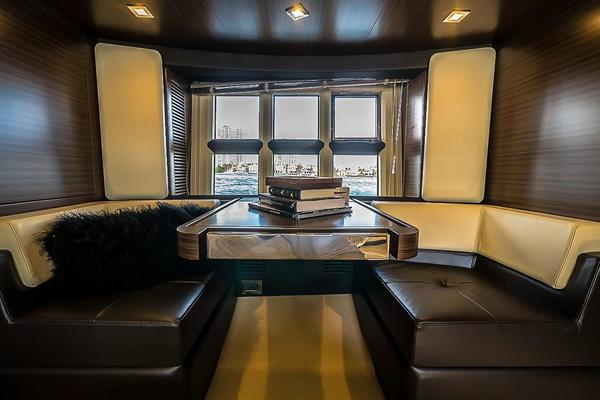 2014 Azimut 55' 55S  | Picture 4 of 107
