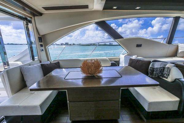 2014 Azimut 55' 55S  | Picture 6 of 107