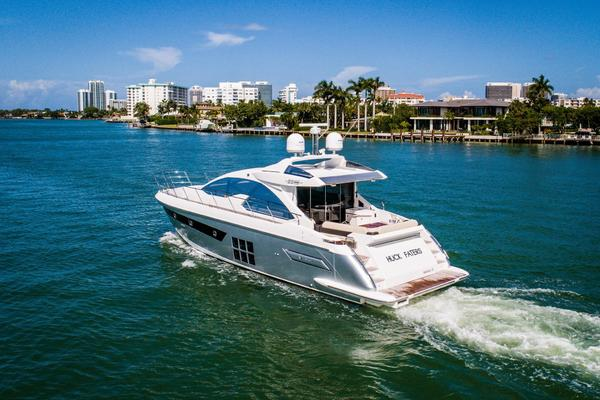 Picture Of: 56' Azimut 55S 2014 Yacht For Sale | 4 of 107