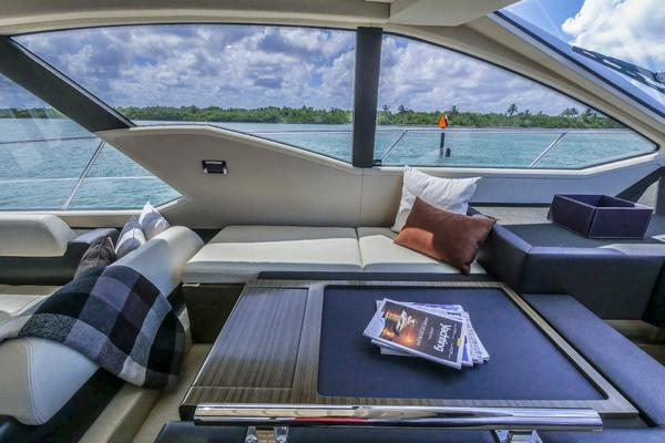 2014 Azimut 55' 55S  | Picture 8 of 107