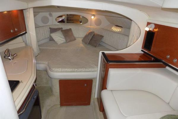 2005Sea Ray 29 ft 29 AMBERJACK   See Ray Father and Son