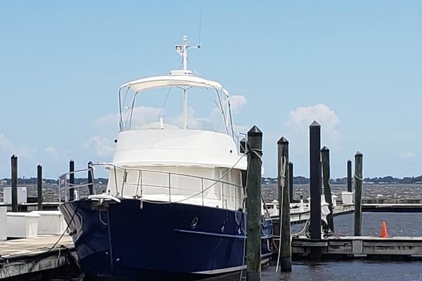 42' Beneteau Swift Trawler 42 2004   Merry Jean