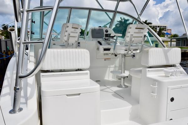 2008Albemarle 29 ft 290 Express Fisherman   HOO S TIME