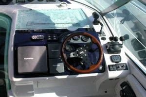 40' Fairline Targa 40 2004 Photo 3