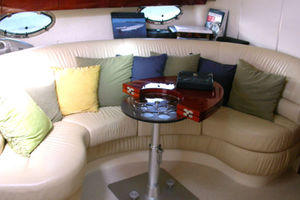 40' Fairline Targa 40 2004 Photo 6