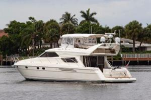 60' Viking Sport Cruiser VSC60 2001