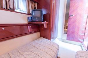 60' Viking Sport Cruiser VSC60 2001