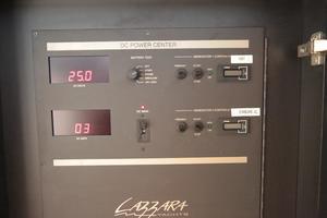 76' Lazzara 76 Skylounge 1999