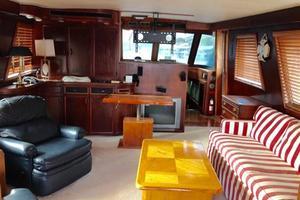 56' Hatteras Motoryacht 1983