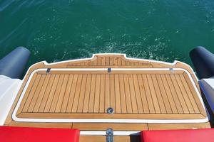 46' Pirelli PZero 1400 Cabin 2018 Swim Platform