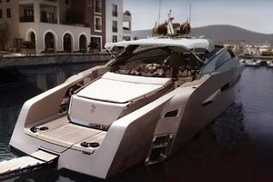 65' Art Of Kinetik Hedonist Convertible 2018