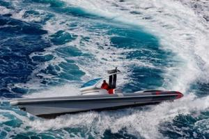 46' Pirelli Pzero 1400 Yacht Edition 2018 Photo 16