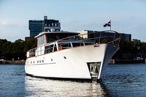 62' Feadship Hull 589 1966