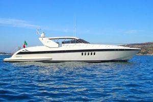 80' Mangusta 80 2003 StarboardProfile