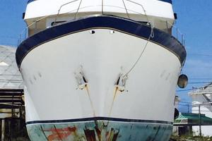 photo of Feadship Classic Canoe Stern - City (ex: Exact, Anoatok)