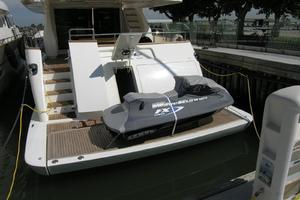 86' Canados 86 2008 Hydraulic Swim Platform