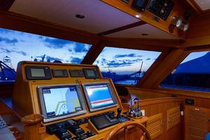 82' Lyman Morse Motoryacht 2004