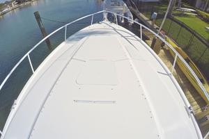 47' Intrepid 475 Sport Yacht 2012