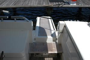 68' Ferretti Yachts 680 Motor Yacht 2001