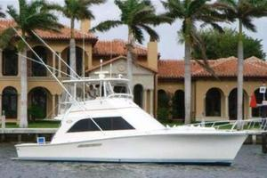 48' Ocean Super Sport 1988 Profile