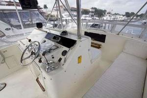 48' Ocean Super Sport 1988 Bridge