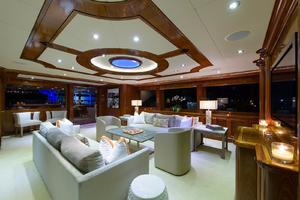 142' Richmond Yachts  2008