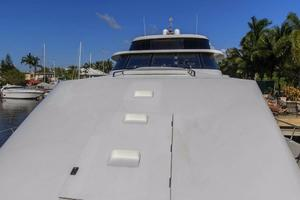 98' Westport/Westship CPMY 1992 FORWARD CABIN