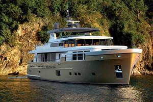 93' Van Der Valk Explorer 28m 2020 Van der Valk 28M Continental Trawler