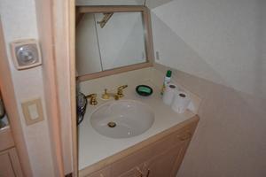 85' Monk McQueen 1987 Guest Sink
