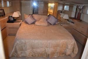 85' Monk McQueen 1987 King Berth