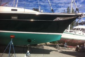 57' Wellington Pilothouse 1989 Bow Thruster