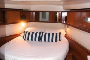 49' Beneteau 49 2008 Master cabin
