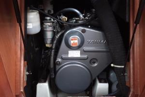 49' Beneteau 49 2008 Yanmar 75 HP turbo diesel