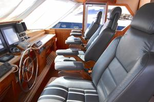 78' Douglas Sharp Design Yachtfisher Yacht Fisher 1990