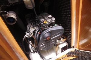 42' Jeanneau Sun Odyssey 42 Ds 2009 Yanmar Engine