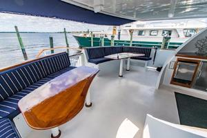 lower aft deck