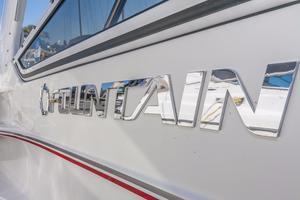 38' Fountain 38 Express Cruiser 2008