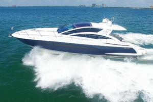 54' Savannah Hinckley Express Cruiser 2008