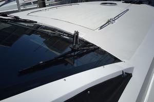 54' Savannah Hinckley Express Cruiser 2008 Sun Pad Bow