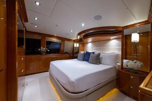 101' Hargrave  2010 Master Stateroom