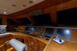 101' Hargrave  2010 Helm