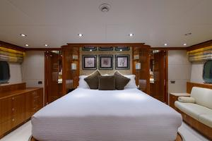 101' Hargrave  2010 Master Stateroom 2
