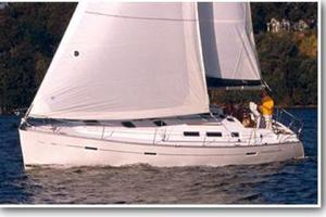 37' Beneteau America 373 2006 Manufacturer Provided Image
