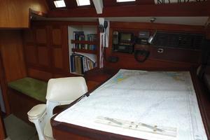 75' Naval Yachts Schooner 1980