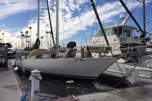 75' Naval Yachts Schooner 1980 Alamitos Bay, CA