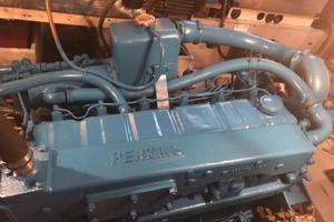 75' Naval Yachts Schooner 1980 Perkins Diesel