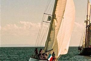 75' Naval Yachts Schooner 1980 Joy to Sail